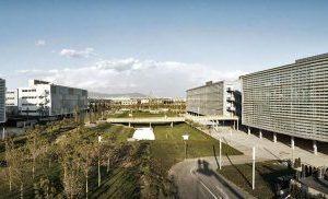 oficinas-panoramica-villadecansbusinnespark-cushman-barcelona