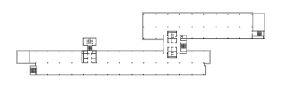 Alquiler de oficinas en C.E. BILMA I Calle de María Tubau 9