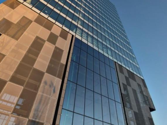 Alquiler de oficinas en TORRE CHAMARTÍN | Calle de Dulce Chacón 55
