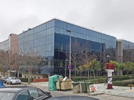 Alquiler de oficinas en Edificio SIGLO XXI | Calle de la Isla del Hierro 5