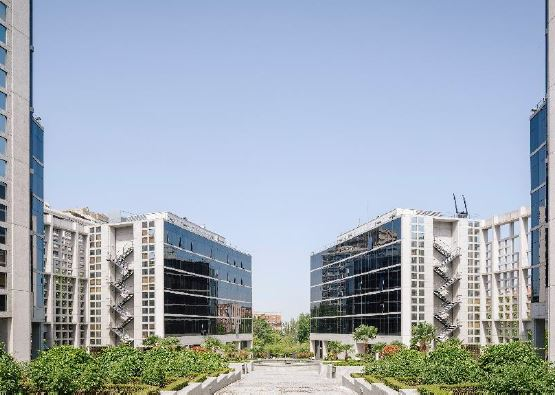 Alquiler de oficinas en P.E. Jose María Churruca | Calle de Beatriz de Bobadilla 14