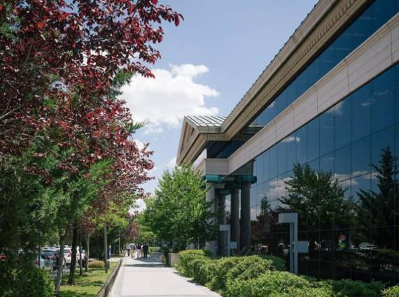 Alquiler de oficinas en P.E. ATICA I | Avenida de Europa 26 | Pozuelo