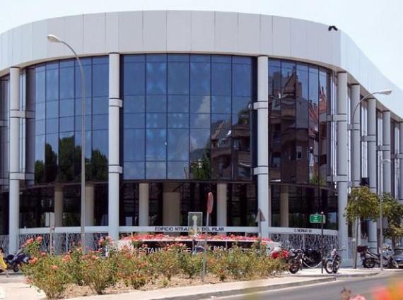 Alquiler de oficinas en Edificio NUESTRA SEÑORA DEL PILAR | Calle Las Norias 92
