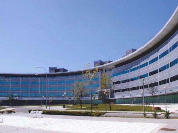 Alquiler de oficinas en Edificio LA ENCINA | Plaza de la Encina 10 – 11
