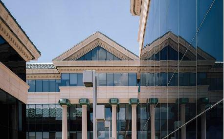 Alquiler de oficinas en P.E. ATICA VI | Vía de las Dos Castillas 33 | Pozuelo