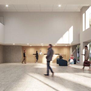oficinas-hall2-selvamar125-cushman-madrid