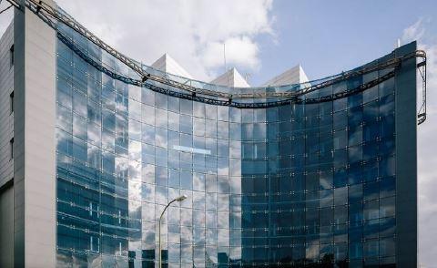 Alquiler de oficinas en Edificio ELIPSE | Avenida de Manoteras 18