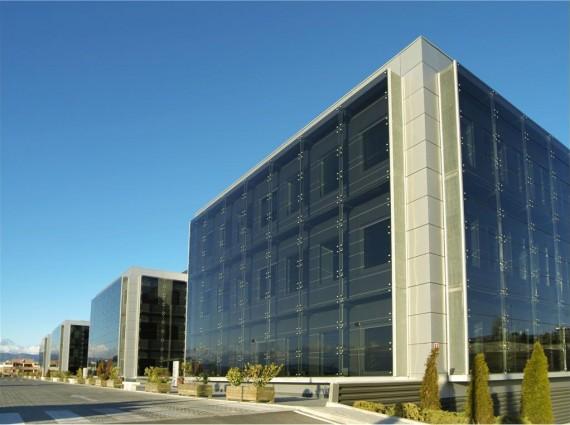 Alquiler de oficinas en P.E. ALVIA | José Echegaray 8