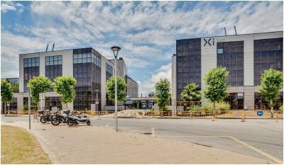 Alquiler de oficinas en Edificio XI | Carrer de la Selva 2