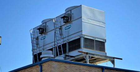 Normativa aire acondicionado en locales comerciales