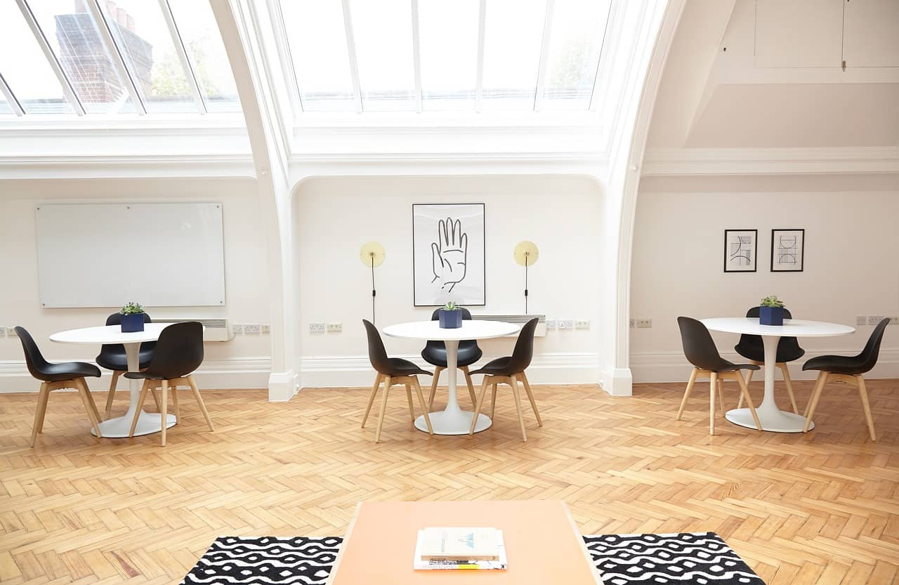 Oficinas flexibles: la nueva tendencia del mercado