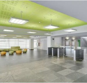oficinas-fachada-Carrer de Gall35-ESpluguesdeLlobregat-cushman-barcelona