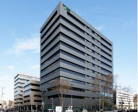 Alquiler de oficinas en P.E. 22@ | Carrer de Bac de Roda 52