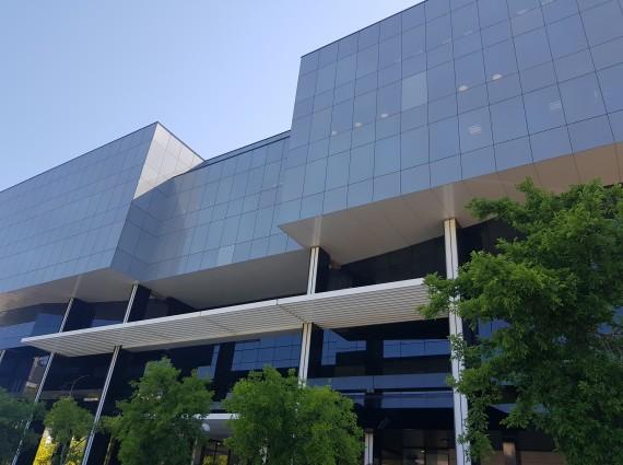 Alquiler de oficinas en EDIFICIO MAR DE CRISTAL | Calle de Arequipa 1