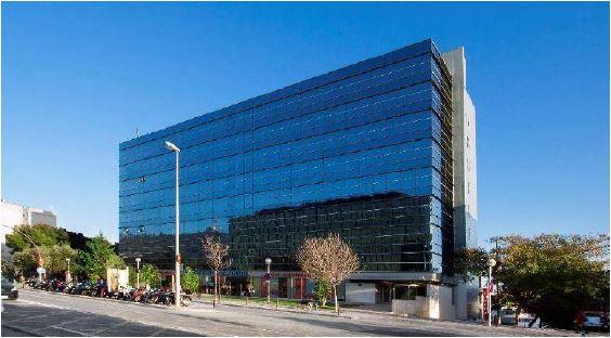 Alquiler de oficinas en DIAGONAL BUSINESS PARK | Edificio VI | Avinguda del Països Catalans 34