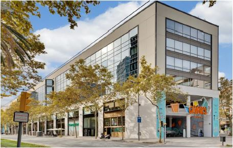 Alquiler de oficinas en DIAGONAL GLORIES Nº 188 | Avinguda Diagonal 188
