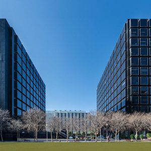 oficinas-fachada-diagonal609-cushwake-barcelona