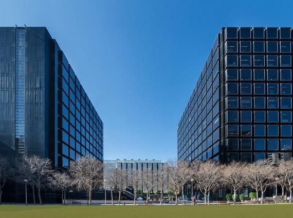 Alquiler de oficinas en Edificio DAU | Avinguda Diagonal 609 – 615