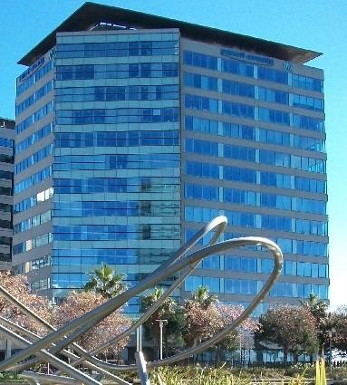 Alquiler de oficina en TORRE DIAGONAL MAR B1 | Carrer de Josep Pla 4