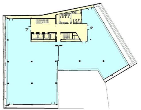 Alquiler de oficinas en Avinguda Diagonal 530-532
