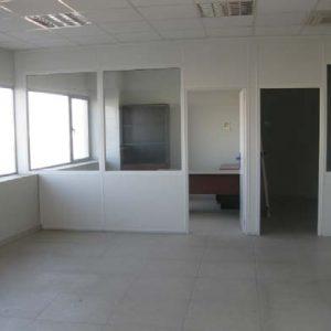 Dossier OI.412. Oficinas